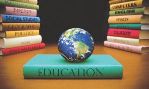 Education Essay Topics